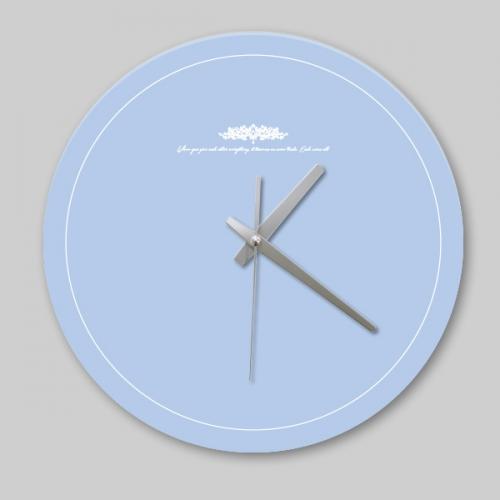 [디자인 시계]러브 메세지 LM 01