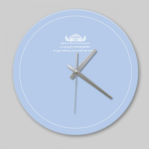 [디자인 시계]러브 메세지 LM 02