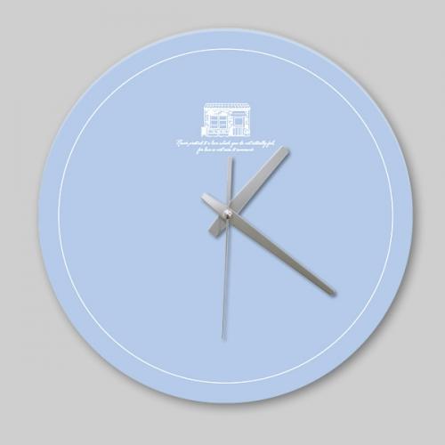 [디자인 시계]러브 메세지 LM 09
