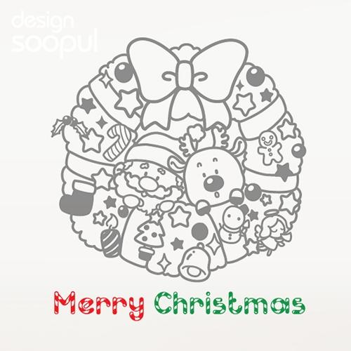 크리스마스 리스