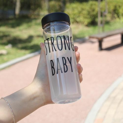 [아이스보틀]STRONG BABY