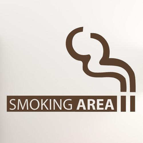 [샵]흡연구역-픽토