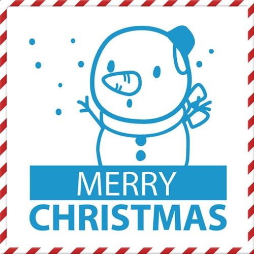 [크리스마스]헬로우 눈사람 - 모던큐티 외 12