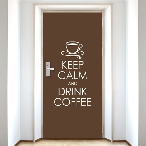 [현관문]keep_coffee