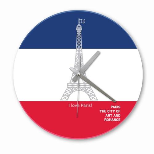 [디자인 시계]북유럽 스타일 WC02
