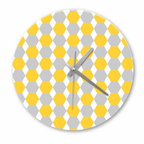 [디자인 시계]북유럽 스타일 WC75