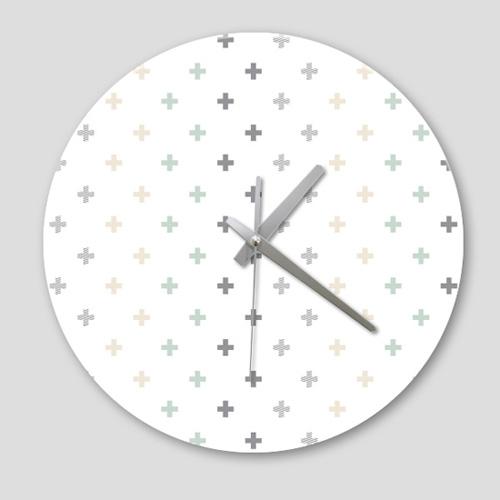 [디자인 시계]북유럽 스타일 WC117