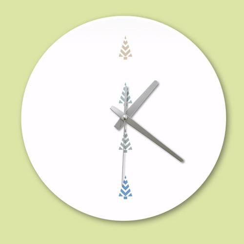 [디자인 시계]북유럽 스타일 WC198