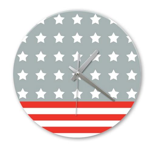 [디자인 시계]북유럽 스타일 WC203