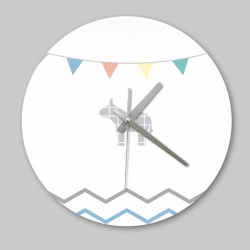 [디자인 시계]북유럽 스타일 WC207