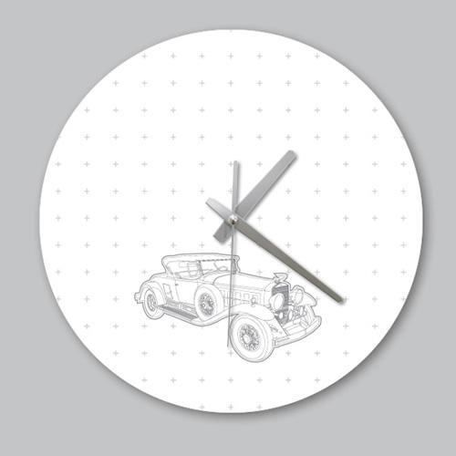[디자인 시계]북유럽 스타일 WC253