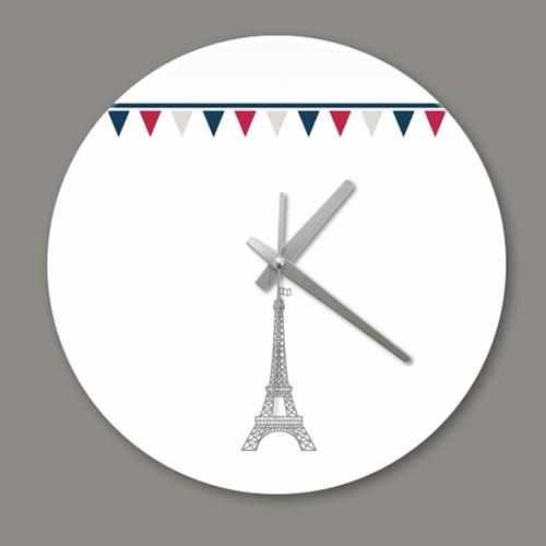 [디자인 시계]북유럽 스타일 WC268