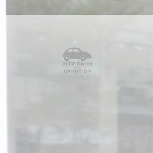 [컬러 안개시트]북유럽 스타일 CW265