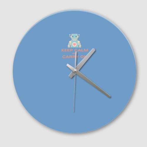 [디자인 시계]북유럽 스타일 WC389