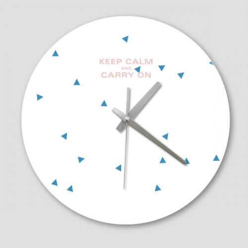 [디자인 시계]북유럽 스타일 WC398