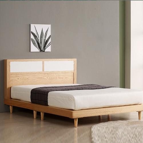루브 퀸 침대 (BS20)
