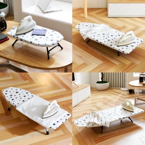 공간활용 접이식 좌식 다리미판 시리즈