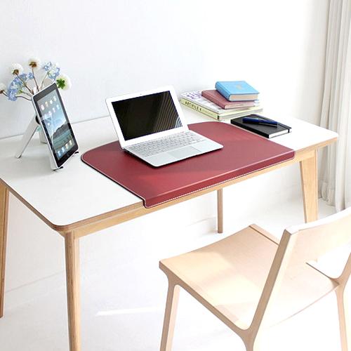 아리아라 데스크패드 SD 650 와인 deskpad