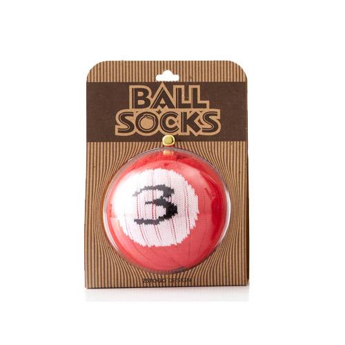 25TOGO BALL SOCKS 포켓볼 #3 스포츠 디자인 양말