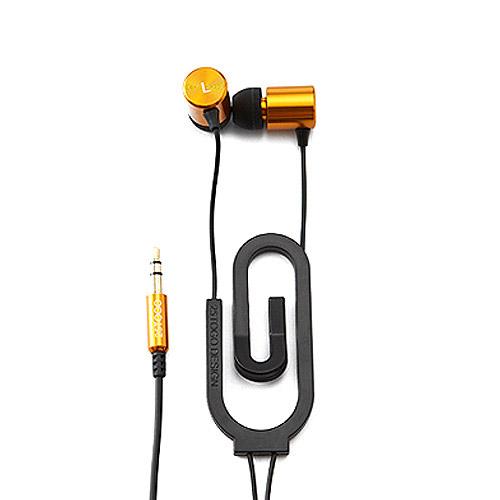 25TOGO 클립형 디자인 커널 이어폰