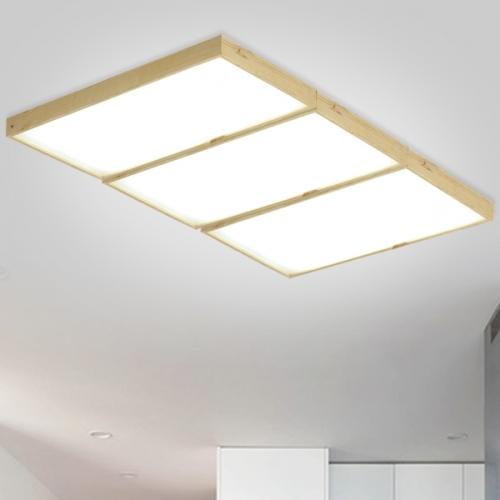 다미에거실등1등,2등,3등 (50~150w LED내장)