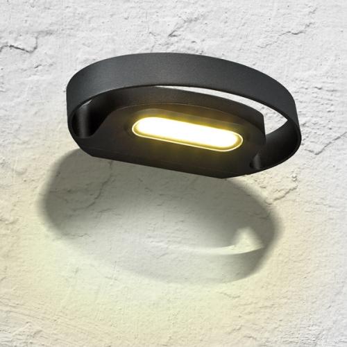 비스코티벽등 (LED내장,방수등) 3types
