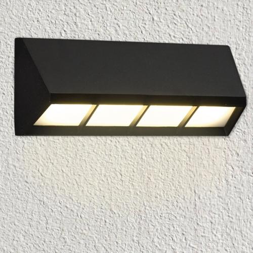 처마밑테라스벽등 (LED내장,방수등) 2colors