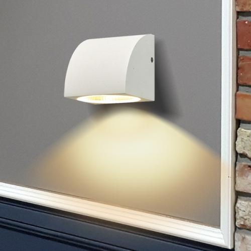 허밍어닝벽등 (LED내장,방수등) 2사이즈 2컬러