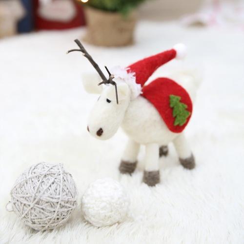 빨간모자 사슴_소