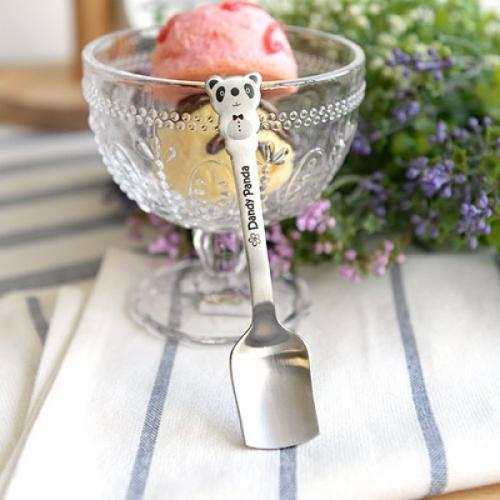 [윙커로킹] 곰돌이 아이스크림 스푼