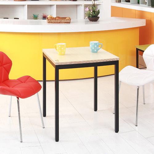 로맨틱 자작나무 테이블(카페/음식점/원룸/오피스)