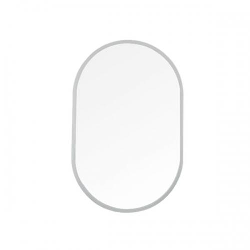 [어반테고] 타원형 거울  / 펄 그레이
