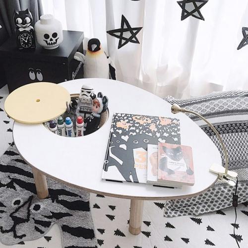 에그 테이블(Egg Table)