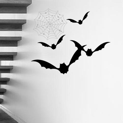 가출하는 박쥐