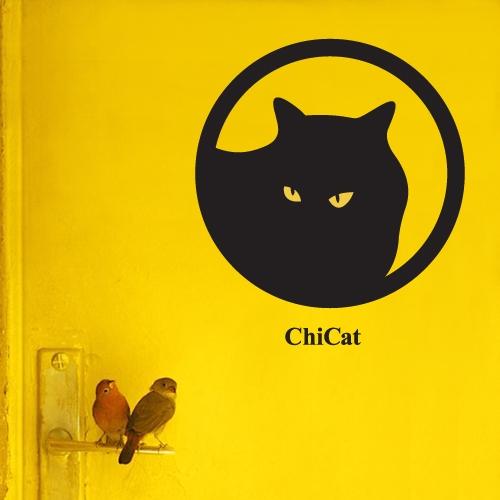 Chic cat(블랙)