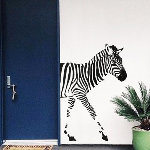 Zebra-II