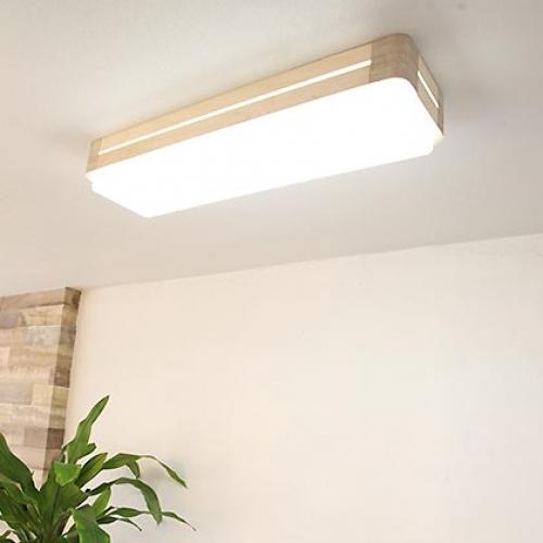 LED 비드 자작나무 직사각 30W