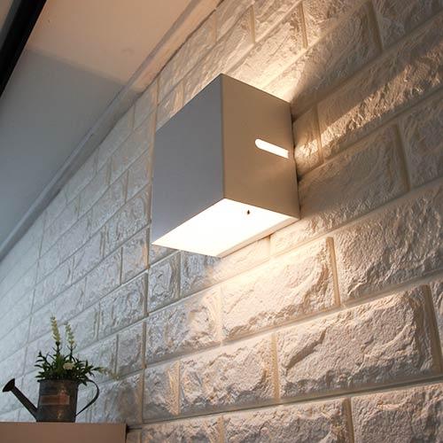 LED 홀리 인테리어 벽등