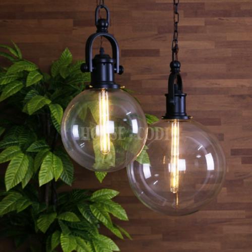 LED 하이드런트 펜던트