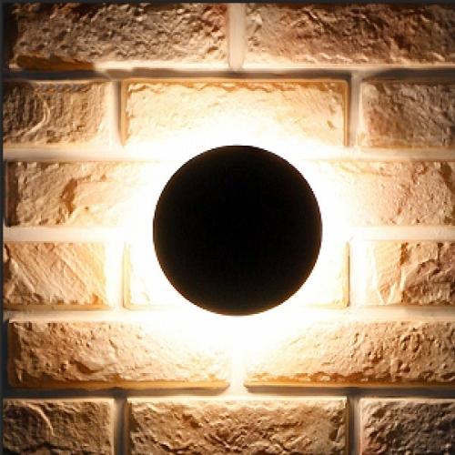 LED  바이페이스 써클 벽등