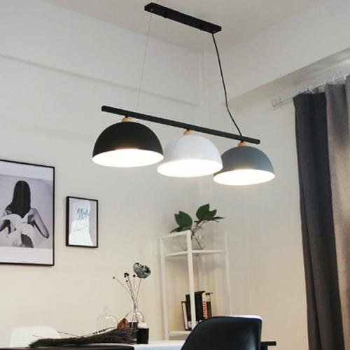 로빈 펜던트 3등(LED겸용 국내산정품)