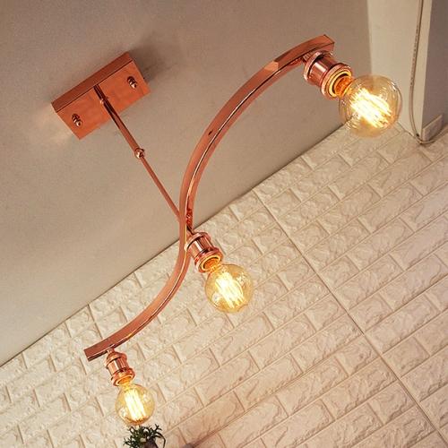 핀휠 3등(LED겸용)