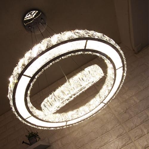 LED 피칸 샹들리에 NEW 펜던트등( 2단 )