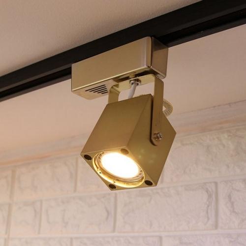 LED 윌리 스팟 라이트(골드)