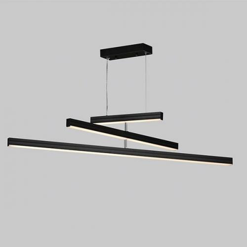 LED 윌로우 펜던트 3등-수직형(36W)