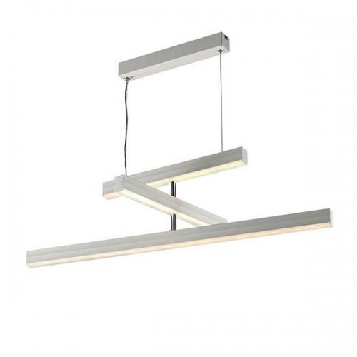 LED 윌로우 펜던트 3등-수직형(24W)