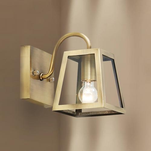 LED 프램벽등 - 신주샤틴