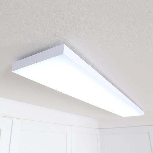 LED 힐링 시트 직부(직사각) 55W