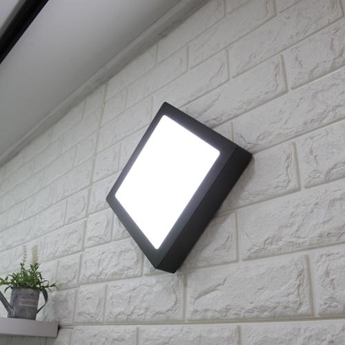 LED 블랙아트 직부등