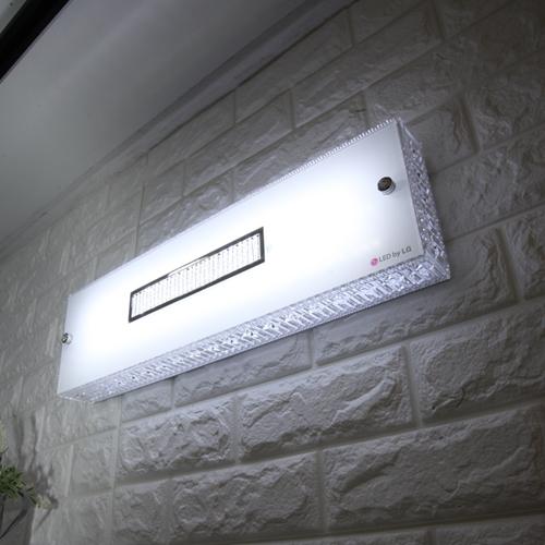 하운드 LED 욕실/주방등